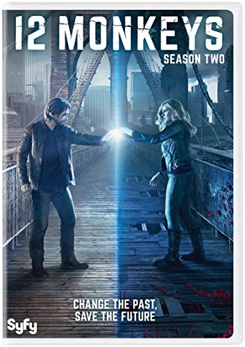 12 Monkeys: Season Two ()
