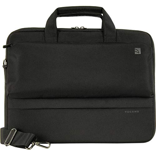 Tucano Laptop - Tucano Dritta Slim Laptop Bag - 14