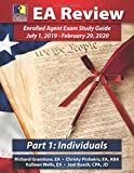 PassKey Learning Systems EA Review Part 1 Individuals; Enrolled Agent Study Guide: July 1, 2019-February 29, 2020…