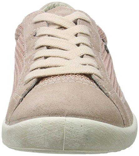 Powder Low Surround Pink Sneakers Legero Tino Top Women's npUvT101q