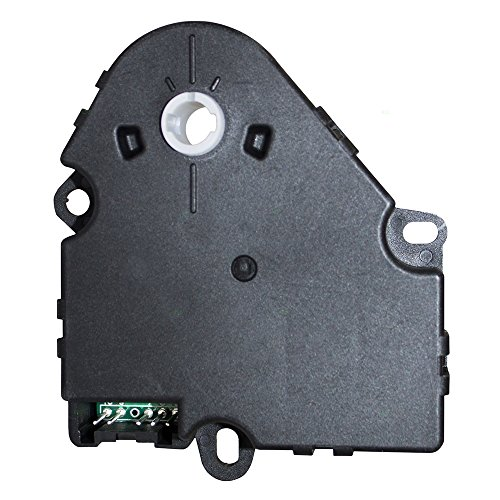 driver side blend door actuator - 2