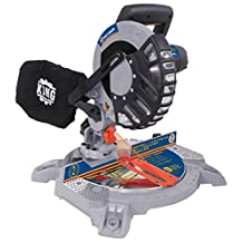 King Canada 8320SC 8-1/4-Inch Compound Miter Saw with Laser