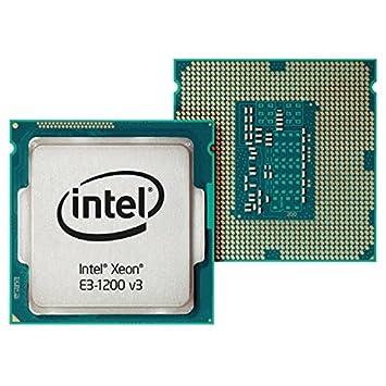 Intel Xeon E3-1271V3 - Procesador (Familia de procesadores Intel® Xeon® E3