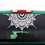 Best Male For Home Cars - Mandala Car Decal - Car Decal Mandala Sticker Review