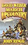 Empire of Man, tome 1 : March Upcountry par Weber