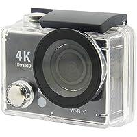 Naxa(r) Ndc-406 Waterproof 4k Action Camera