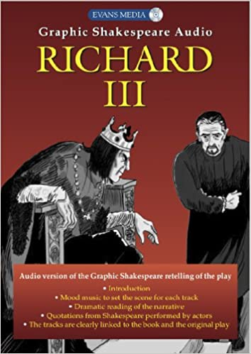 Richard III (Graphic Shakespeare Audio Edition)