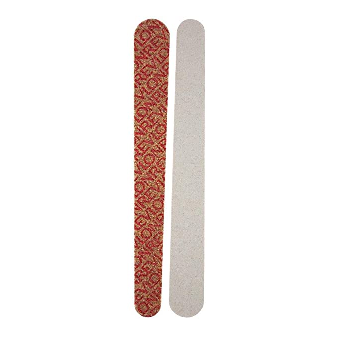 Revlon Compact Emery Boards Nail File, Dual Sided Manicure and Pedicure Tool for Shaping and Smoothing Finger and Toenails, 10 Count   Amazon