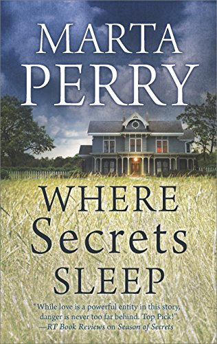Where Secrets Sleep (House of Secrets Book 1)