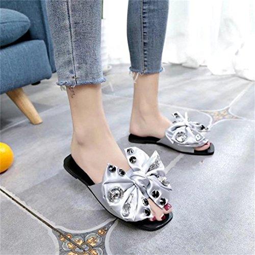 Women Summer Slipper Sandals m9goLo