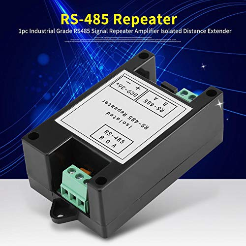 Industrial Repeater, 1pc Industrial Grade RS485 Signal