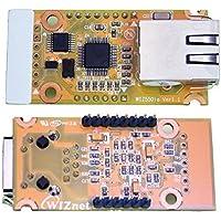 Wiznet WIZ550io - Auto Configurable Ethernet Controller with W5500