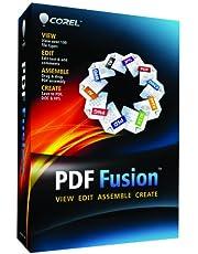 Corel Pdf Fusion 1 Mini-Box
