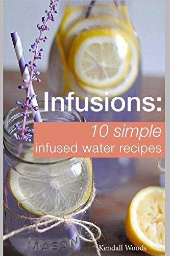 infusion recipes - 1