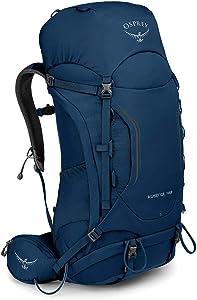 Osprey Kestrel 48 Men's Backpacking Backpack