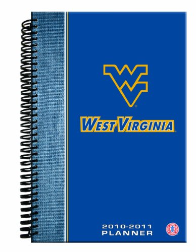 Read Online 2011 West Virginia Mountaineers - 6.5x8 Eng calendar PDF