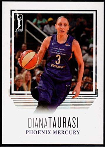 Basketball NBA 2018 Rittenhouse WNBA #88 Diana Taurasi