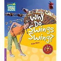 Why Do Swings Swing? Level 4 Factbook