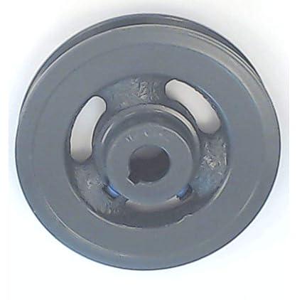 Craftsman 006 – 0142 Compresor De Aire Motor Polea para Craftsman