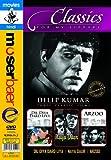Dilip Kumar Three Classic Films (Dil Diya Dard Liya/ Naya Daur/ Arzoo. New 3 Dvd Set, Hindi Film's, With English Subtitles)