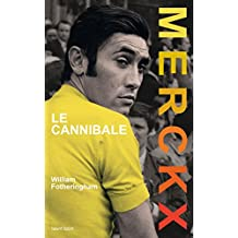 Merckx, le cannibale (French Edition)