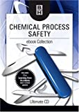 img - for Chemical Process Safety ebook Collection: Ultimate CD book / textbook / text book