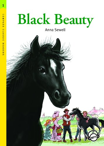 Black Beauty (Compass Classic Readers Book 60)