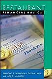 quickbooks restaurant - Restaurant Financial Basics