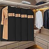 Univivi Garment Bags Hanging Suit Bags