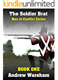 The Soldier Brat (Man of Conflict Series Book 1)