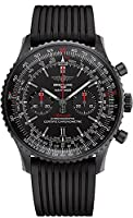 Breitling Navitimer 01 Blacksteel MB012822/BE51-252S