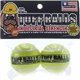Petsport Jr. Tuff Balls 2 Pack