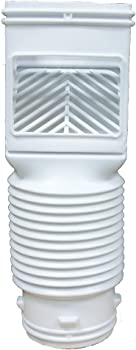 Amerimax InvisaFlow Downspout Filter