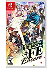 Tokyo Mirage Sessions FE Encore, Switch