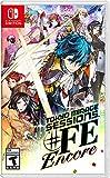 Tokyo Mirage Session #FE Encore - Nintendo Switch: more info