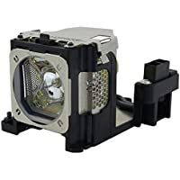 AuraBeam Professional Eiki POA-LMP127 Projector Replacement Lamp with Housing (Powered by Philips)