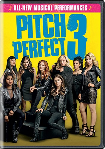 Perfect Saying Charm - Pitch Perfect 3