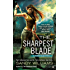 The Sharpest Blade (Shadow Reader Novel, A)