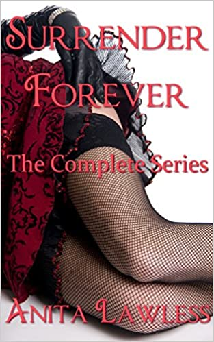 Surrender Forever (Surrender Series Book 1)