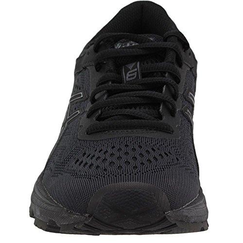 1000 Sneaker Gt Asics 6 Noir qRYOw5O