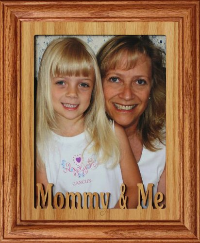 Amazoncom Joyceboycecom 8x10 Mommy Me Portrait Photo Laser