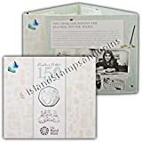 150th Anniversary of Beatrix Potter 2016 UK 50p BU Coin by Royal Mint