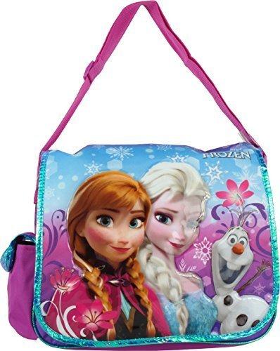 Disney Frozen Large Messenger Bag