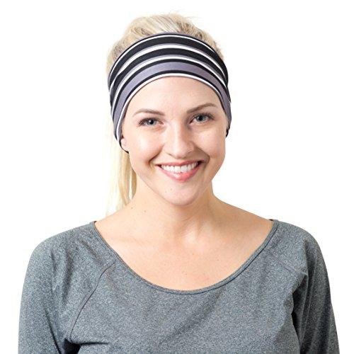 RiptGear Headband - Black ()