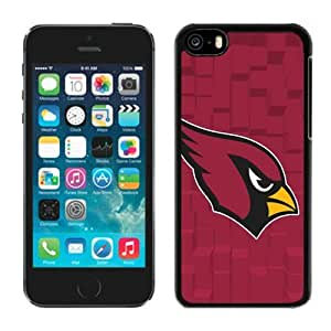 LJF phone case Custom ipod touch 4 Case NFL Arizona Cardinals 27 Sports New Style