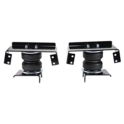 Air Lift 57344 LoadLifter 5000 Rear Leaf Spring Leveling Kit: Automotive