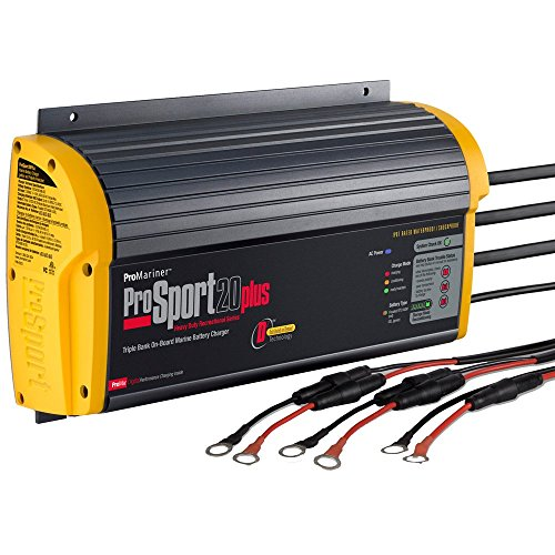 ProMariner ProSport Recreational Battery Charger