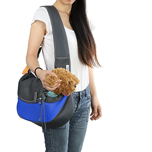 Fuloon Foldable washable Carrier shoulder