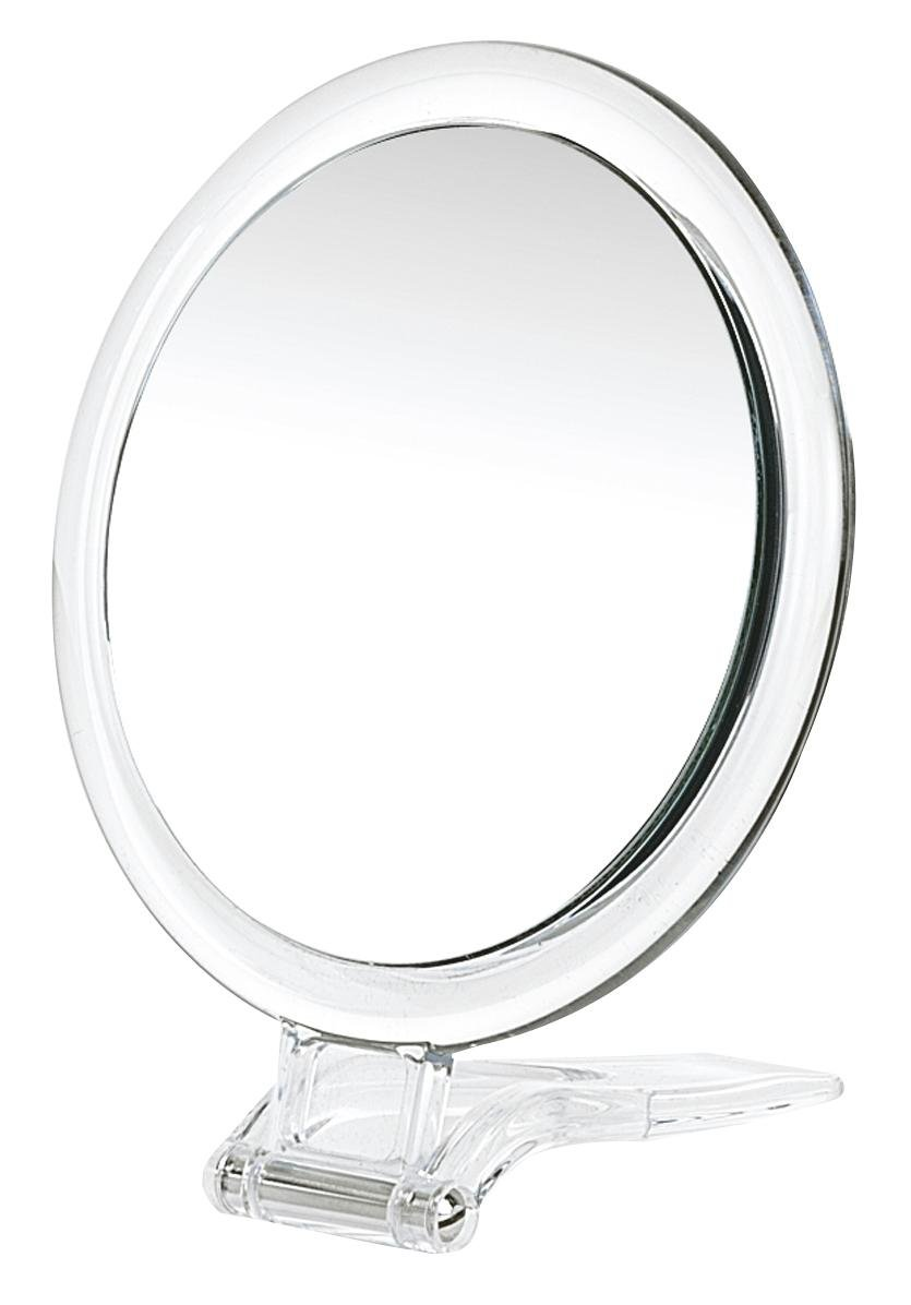 Danielle 7x Magnification 15 cm Diameter Acrylic Hand/Stand Mirror Danielle Creations 0571