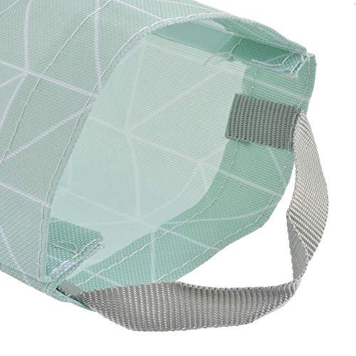 Aelegant Plastic Bag Holder Dispenser Waterproof Wall Mount Grocery Bag Garbage Bag Organizer by Aelegant (Image #4)
